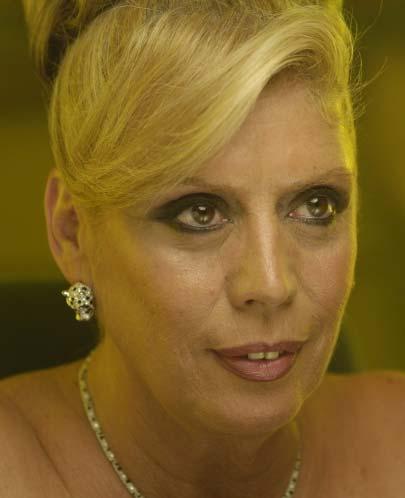 María Jiménez Los managers - maria_jimenez
