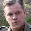 Matt Damon Monuments men