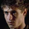 Max Irons The host