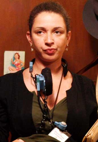 Maya Rudolph El último show