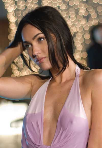 Cineman  A    Megan Fox    Fotos    Foto 9 De 55