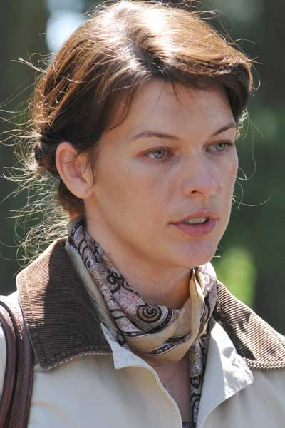 Milla Jovovich foto La cuarta fase / 12 de 36