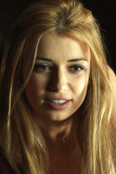 Natasha Yarovenko - Wallpaper Actress