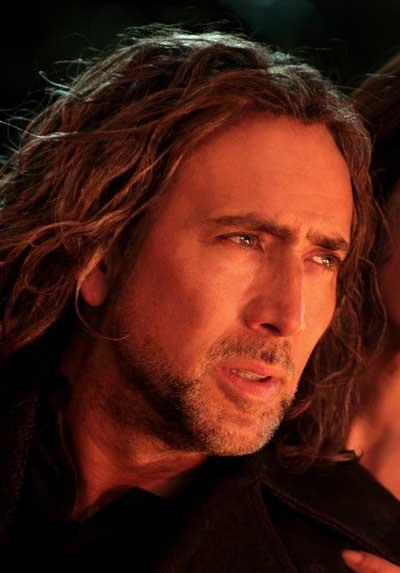 Nicolas Cage El aprendiz de brujo