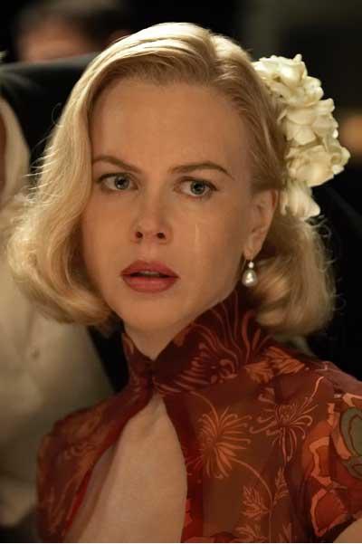 Nicole Kidman foto Australia / 46 de 97 Jesse Eisenberg