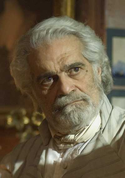 Omar Sharif ¡Disparadme!