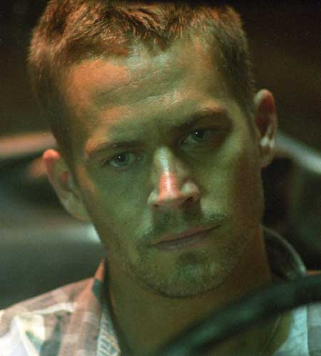 Paul Walker La prueba del crimen