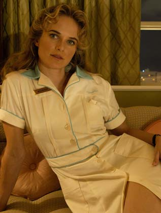 Rachel Blanchard Pictures :: Page 2
