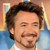 Robert Downey Jr. Iron Man 2 Los Angeles Photocall