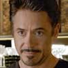 Robert Downey Jr. Los vengadores