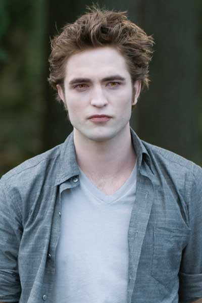 Robert Pattinson La saga Crepúsculo: Luna nueva - robert_pattinson