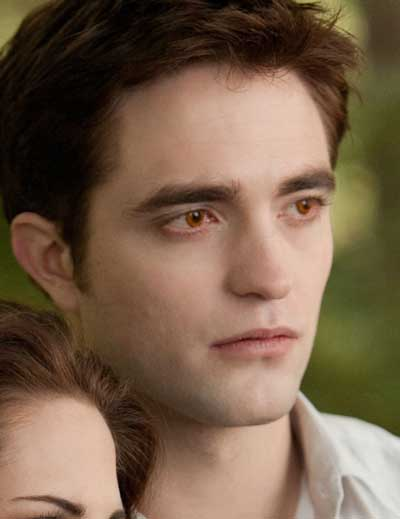 Robert Pattinson La saga Crepúsculo: Amanecer 2 - robert_pattinson