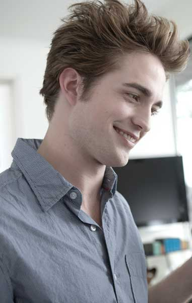 Robert Pattinson Crepúsculo - robert_pattinson