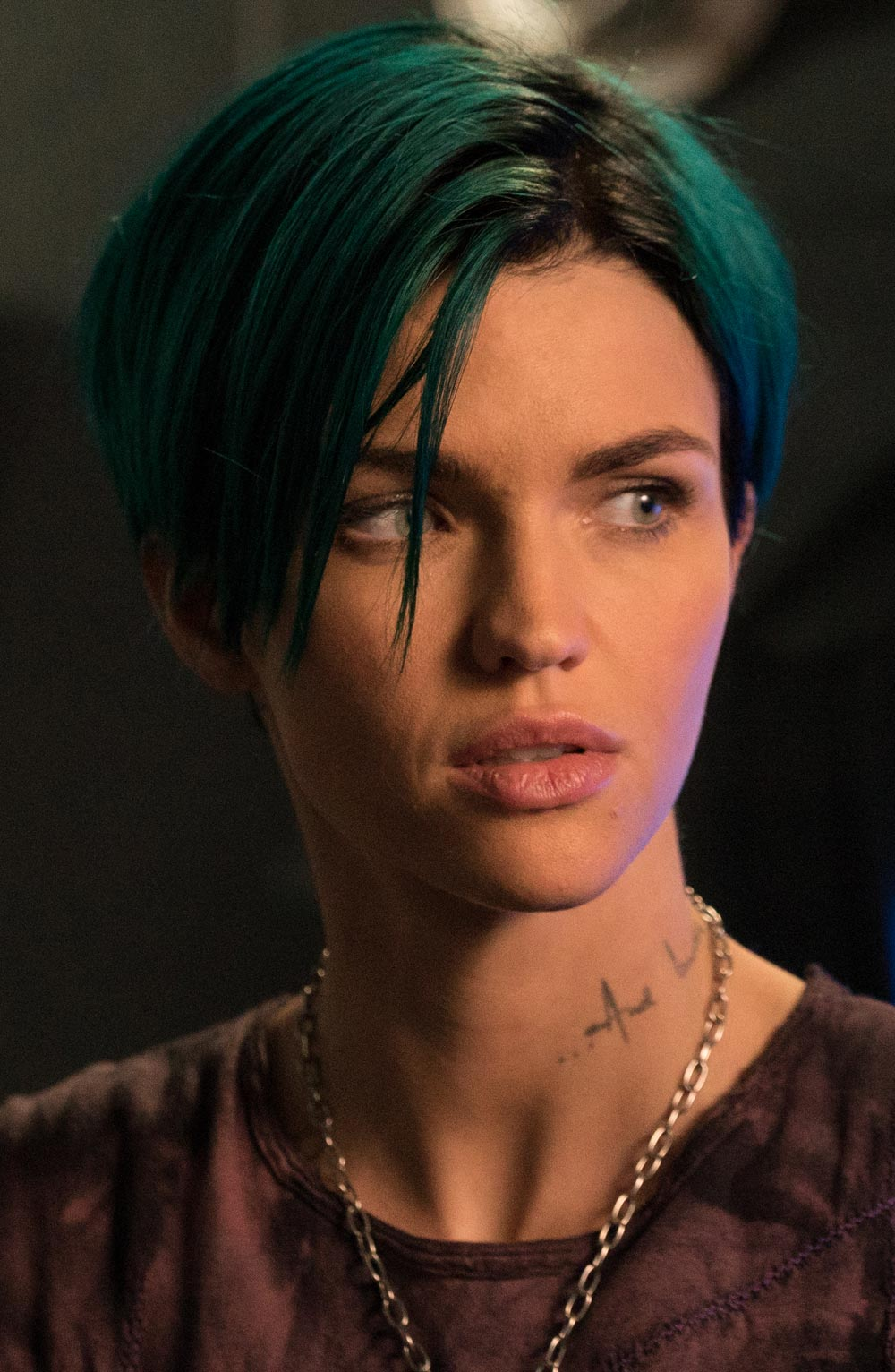 Ruby Rose xXx: Reactivated