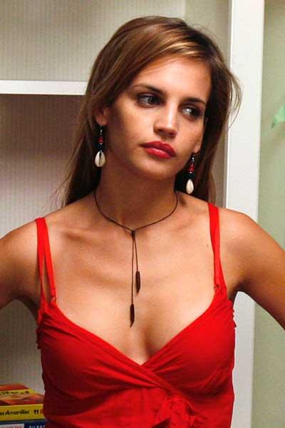 Flor Peña? Sabrina Garciarena - bien chetita - Taringa!