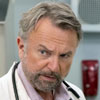 Sam Neill Plan de escape