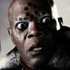 Samuel L. Jackson The Spirit