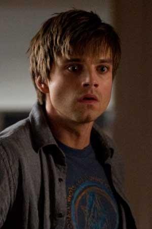 Sebastian Stan The Apparition