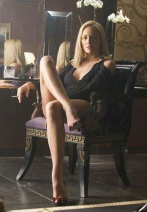 Sharon Stone: Nach 25 Jahren erneut nackt in der