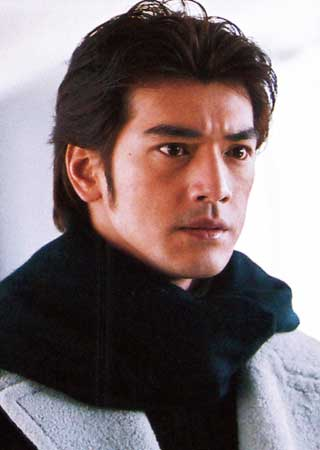 Love Canal Pictures on Takeshi Kaneshiro Foto Perhaps Love  Imagen  Fotograf  A Cine