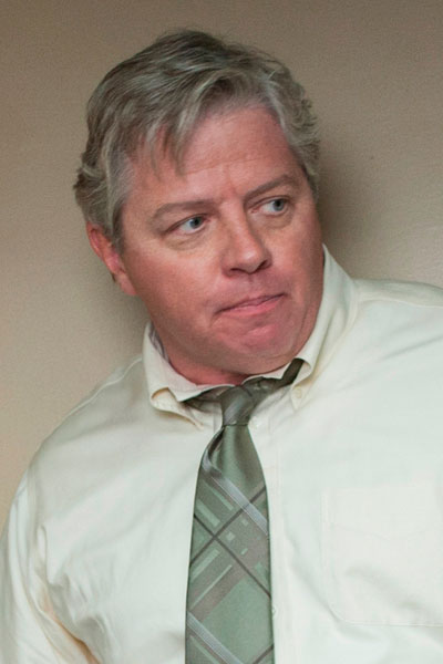 Thomas F. Wilson Thomas F Wilson Actor