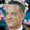 Tom Hanks Al encuentro de Mr. Banks Premiere Mundial en Londres