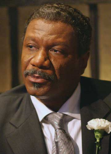 Ving Rhames - Photo Colection