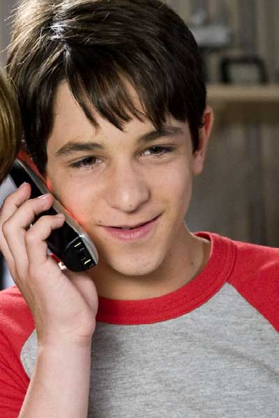 Zachary Gordon 2014