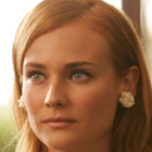 Diane Kruger fichada para Run for Her Life