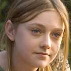 Dakota Fanning en Oz