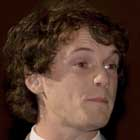 "Anton Yelchin en ""The beaver"""