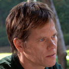 "Kevin Bacon interpreta al villano de ""Super"""