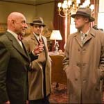 """Shutter Island"" domina el box-office"