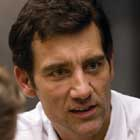 "Clive Owen en ""The Killer Elite"""