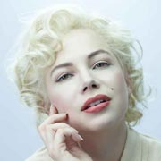 Primera imagen de Michelle Williams como Marilyn Monroe