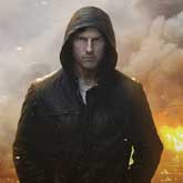 Tom Cruise en 'Misi�n imposible 4: Protocolo Fantasma'