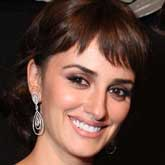 Penelope Cruz en 'The Counselor' y 'Los Amantes Pasajeros'
