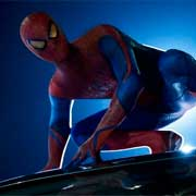 """The amazing Spider-man 2"", arranca el rodaje en Nueva York"