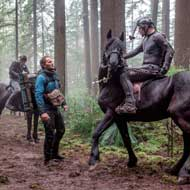 """Dawn of the Planet of the Apes"", inicio de rodaje"