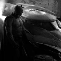 """Batman v Superman: Dawn of Justice"", inicio de rodaje"