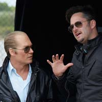 Scott Cooper dirige la adaptaci�n de Black Mass