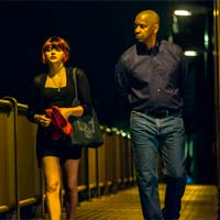 'The equalizer' lidera el boxoffice USA