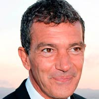 Antonio Banderas Goya� de Honor 2015