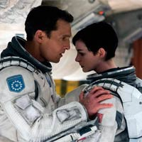 Concurso de 'Interstellar'