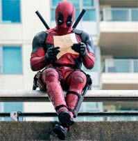 'Deadpool' lidera el boxoffice USA
