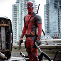 'Deadpool' sigue liderando el boxoffice USA