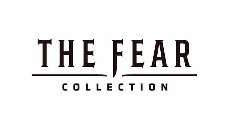 Proyecto 'The fear collection'