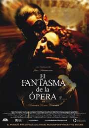 El fantasma de la ópera (The phantom of the opera) Patrick Wilson Phantom Of The Opera