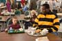The blind side / 3