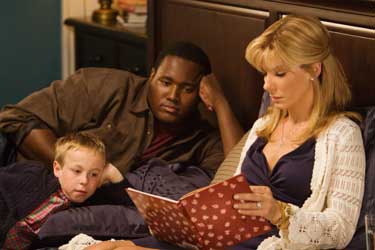 The blind side / 7